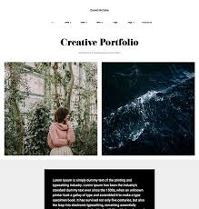 adobe muse responsive templates 2017 rosea themes