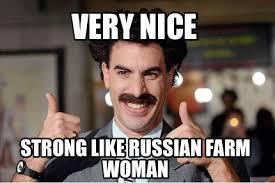 Borat Not Meme - meme creator borat meme generator at memecreator org