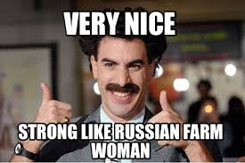 Borat Very Nice Meme - meme creator borat meme generator at memecreator org