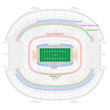 Baylor Hospital Dallas Map by Dallas Cowboys Suite Rentals At U0026t Stadium Suite Experience Group