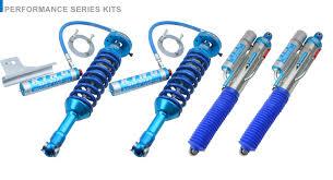 2000 ford ranger shocks king shocks direct bolt on performance shock kits for ford trucks