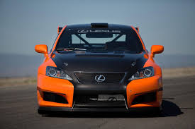 lexus isf battery size lexus is f ccs r racer ready for pikes peak 2012 autoevolution