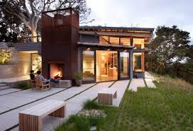 home architecture house tour ocho house by feldman architecture decojournal