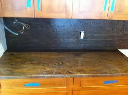 New Counters New Bronzite Granite Counter Remodel Kitchen Pinterest