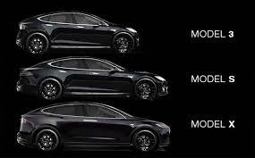 tesla model s dark grey most wanted cars