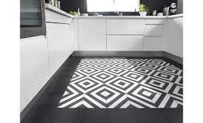 20 Classic Black And White Carrelage Classic Aspect Carreaux De Ciment Multicolore Dim