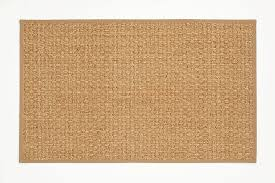 Seagrass Outdoor Rug by 2x3 Seabasket Seagrass Rug With Pistachio Shell Narrow Cotton Binding