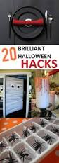 20 brilliant halloween hacks halloween decorating ideas