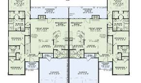 townhome plans house plans for multiple families ideas photo gallery house plans