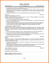 Resume Title Samples by Resume Title For Customer Service Free Resume Example And