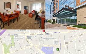 1 recommended hotel in bethesda hotels near dc metro
