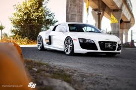 white audi r8 wallpaper white vorsteiner audi r8 wallpapers 9758 download page