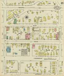 Csulb Campus Map Digitization Tex Libris