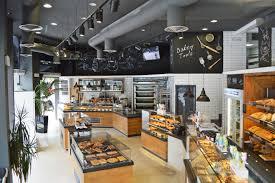 bakery interior design best 25 bakery interior design ideas on
