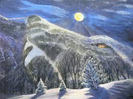 wolf art animal totem howling wolf art native american