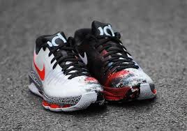 kd christmas the nike kd 8 christmas drop this friday will you be copping