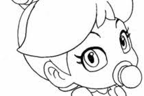 lalaloopsy coloring books print baby peach coloring pages