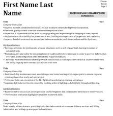 Sqa Resume Sample by Sample Sqa Resume Stockbrokers Spenders Gq
