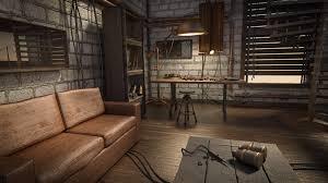 Steampunk Furniture Steampunk Bedroom Carpetcleaningvirginia Com