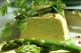 cuisine asperges vertes mousse d asperges vertes
