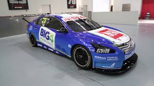 nissan australia dealers melbourne nissan reveals big4 livery for the great race youtube