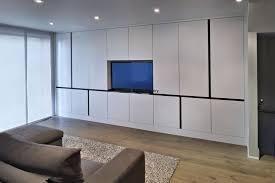 Custom Living Room Cabinets Toronto Toronto Custom Wood Cabinets Millwork Treehouse Fine Cabinetry