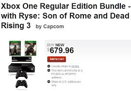 xbox one with kinect bundle black friday gamestop has xbox one bundle today before black friday online