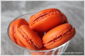 la cuisine de malou macarons à l abricot la cuisine de malou macarons