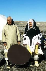 drumdance meliadine inuit culture eskimo pinterest culture