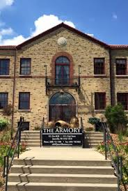 The Armories Winter Garden - christmas at the armory discover wisconsin