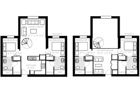 Floor Plans With Measurements Pricing And Floor Plans Northview Ucf