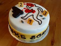 images of halloween cakes crime scene cake cake birthdays and grubs