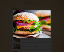 exemple am agement cuisine carson gibbons deploy a restaurant menu app in 3 steps