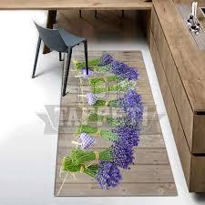 passatoie tappeti kitchen tappeto passatoia cucina sta digitale lavanda top
