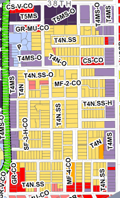 Austin Zoning Map by Codenext U2013 Friends Of Heritage Neighborhood Austin
