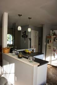 Kitchen Galley Kitchen Remodel To Open Concept Tableware Water Best 25 Split Level Kitchen Ideas On Pinterest Tri Level