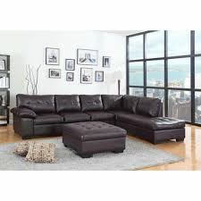 furniture faux leather couch best of nina faux leather sofa