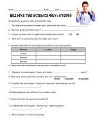 physical and chemical changes worksheets 8th grade science and