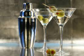 martinis how to make the four seasons u0027 gin martini gq