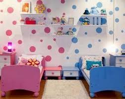 couleur pour chambre enfant deco pour chambre fille dcoration chambre enfant rtro dcoration