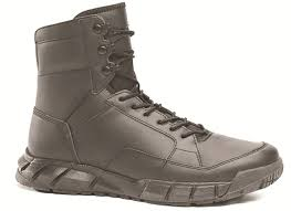 oakley si light assault 2 police product test oakley si light assault leather boot article
