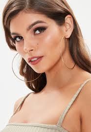 large hoop earrings jewelry women s fashion costume jewelry missguided