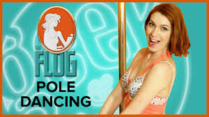 what is felicia day s hair color felicia day s the flog pole dancing youtube