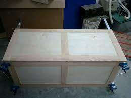 Desk Blanket Blanket Chest And Drop Front Desk Woodworking Talk Woodworkers