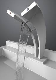 Bandini Faucets Water Weaving Faucets Faucet Waterfall Faucet And Taps