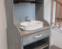 bathroom vanity etsy