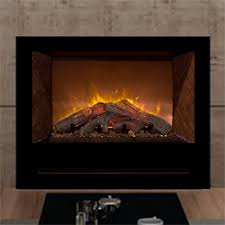 Custom Electric Fireplace by Home Fire Custom Electric Fireplace Modern Flames
