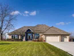 Rambler Style House 4940 Page Avenue Ne Saint Michael Mn 55376 Mls 4891030