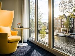 citizenm hotel amsterdam travel leisure