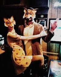 Fantastic Fox Halloween Costume Fantastic Halloween Husband